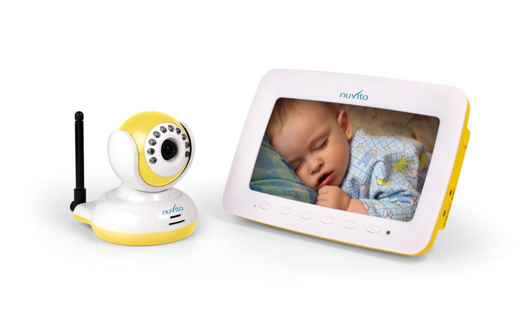 Video Babyfoon kopen tips