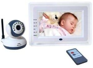 baby monitor met camera