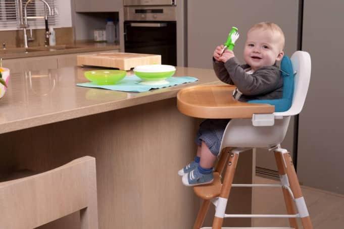 Kinderstoel kopen