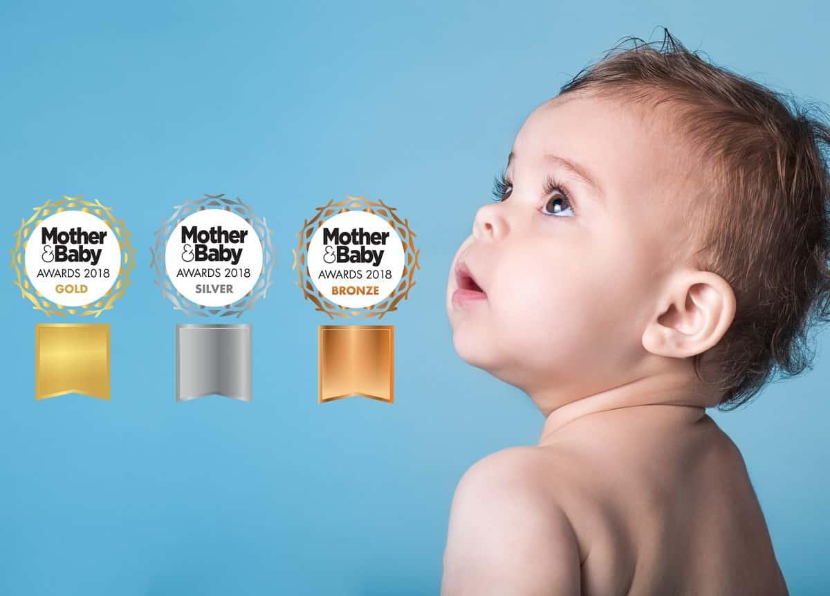 Baby Tycoon Award