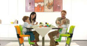 Eetstoel baby kopen tips