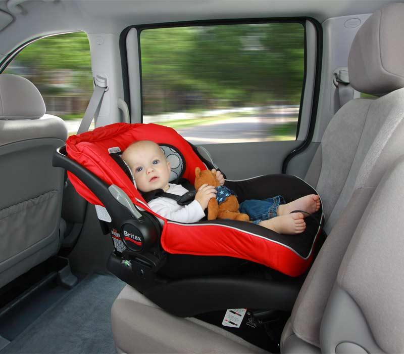 Britax Isofix Car Seat Singapore
