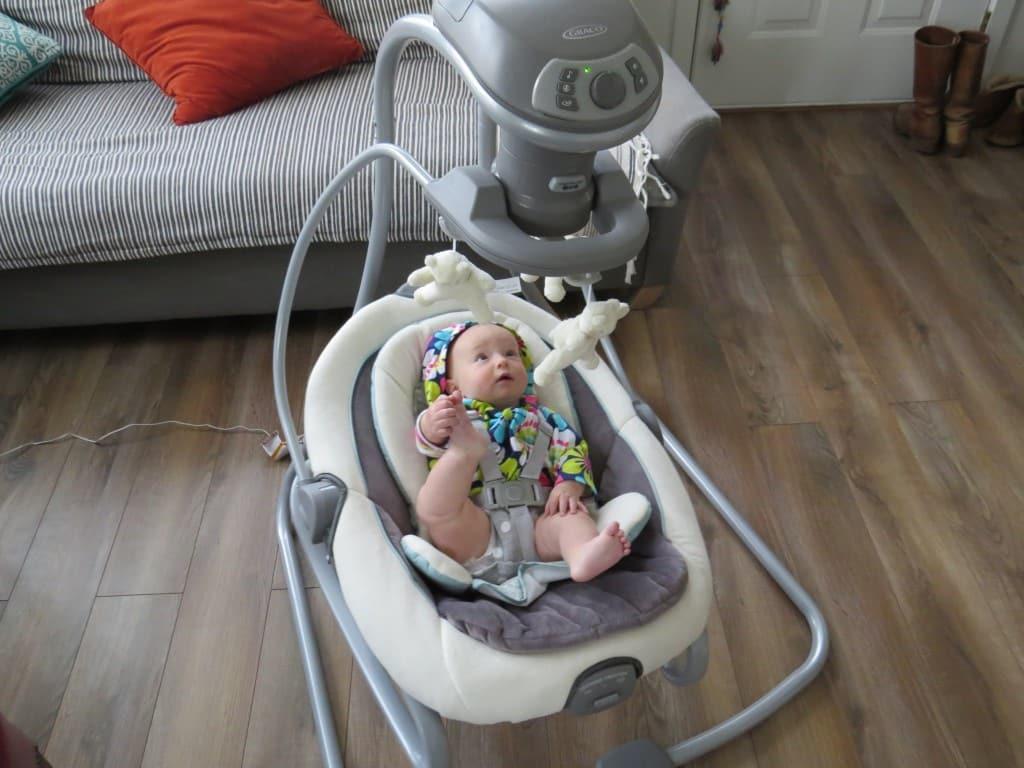 Beste Schommelstoel Baby kopen