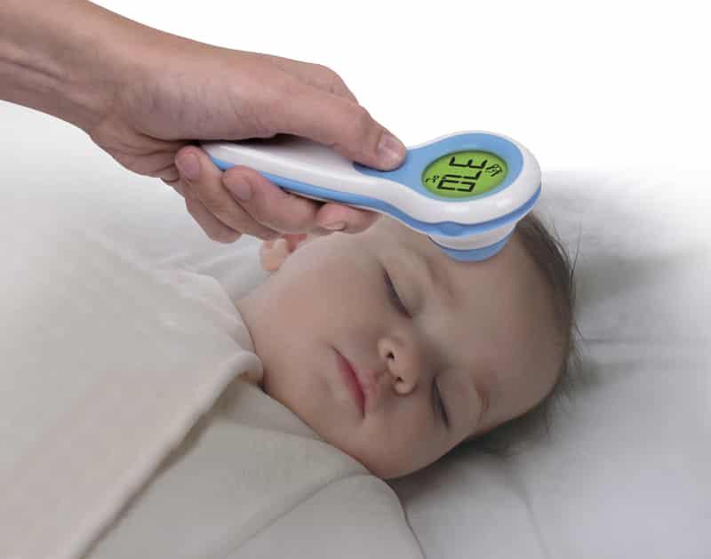 Beste Thermometer Baby kopen