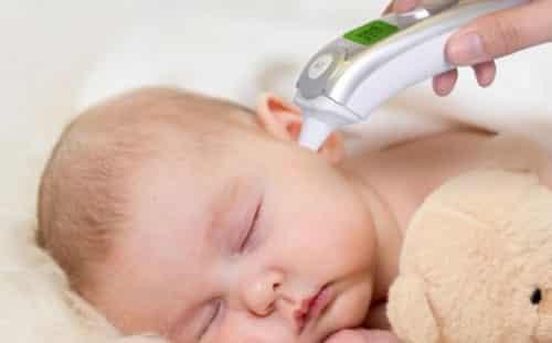 Goedkoopste Thermometer Baby kopen