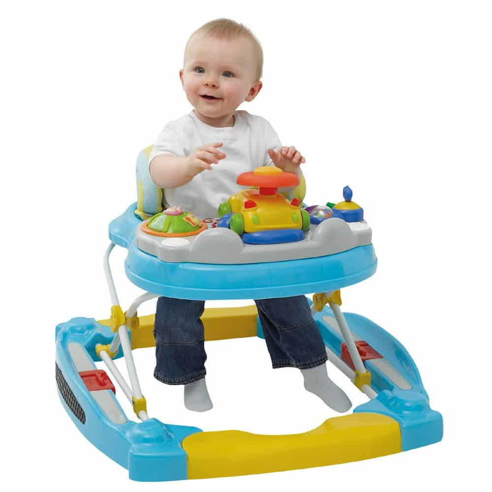 Loopstoel Baby kopen